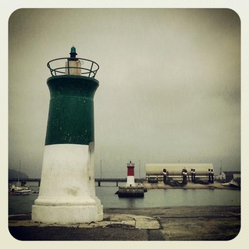 Faro sin Luz