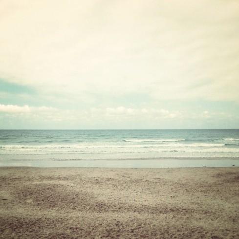 vuelve mar